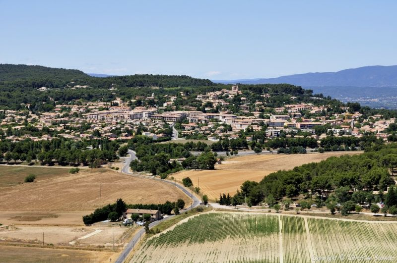 how to get from marseille airport to aix en provence